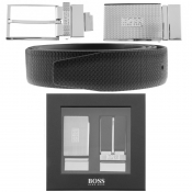 Product Image for BOSS HUGO BOSS Giaco Double Buckle Belt Gift Set